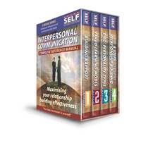 The Interpersonal Communication Complete Reference by Mark Coburn